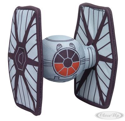 Star Wars Plüschfigur TIE Fighter Episode 7   Kinderzimmer > Spielzeuge > Stofftiere