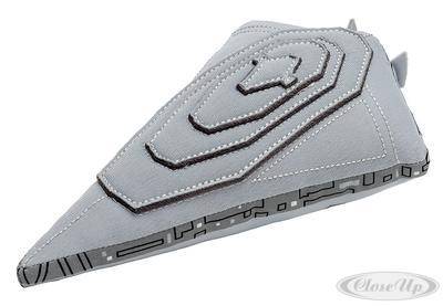 Star Wars Plüschfigur Star Destroyer Episode 7   Kinderzimmer > Spielzeuge > Stofftiere