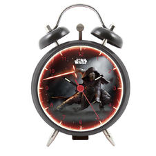 Star Wars Wecker Kylo Ren