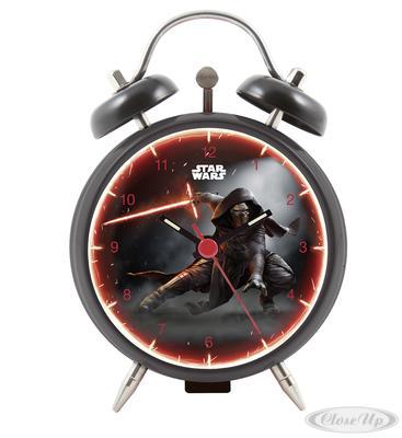 Star Wars Wecker Kylo Ren Episode 7 | Dekoration > Uhren > Wecker