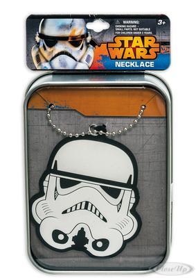 Star Wars Kette Stormtrooper Episode 7
