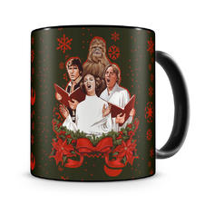 Star Wars Tasse Rebel Choir