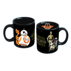 Star Wars Episode 7 Mug -