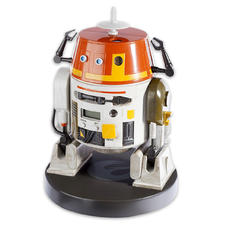 Star Wars Rebels Wecker