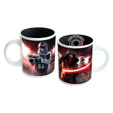 Star Wars Episode 7 Tasse