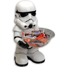 Star Wars Candy Bowl Holder