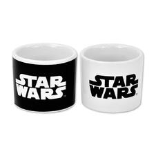Star Wars Eierbecherset Darth