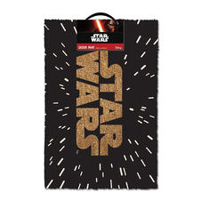 "Star Wars ""Logo"" Doormat"