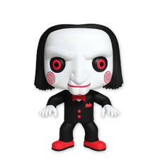 Saw Pop! Vinyl Figure