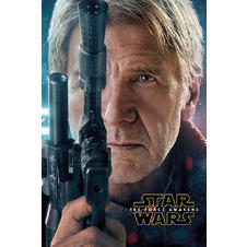Star Wars Episode 7 Poster