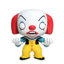 Stephen Kings Es Pop! Movies