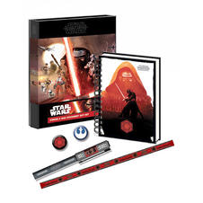 Star Wars Episode 7 Writing set