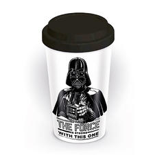 Star Wars Travel Mug Darth