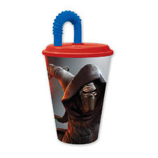 Star Wars VII Trinkbecher