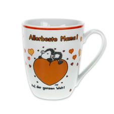Sheepworld Tasse Allerbeste