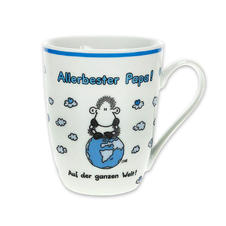 Sheepworld Tasse Allerbester