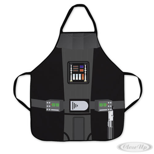 Star Wars Koch- und Grillschürze Darth Vader - Sonstige Textilien