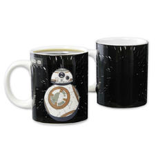 Star Wars Episode 7 Thermo-