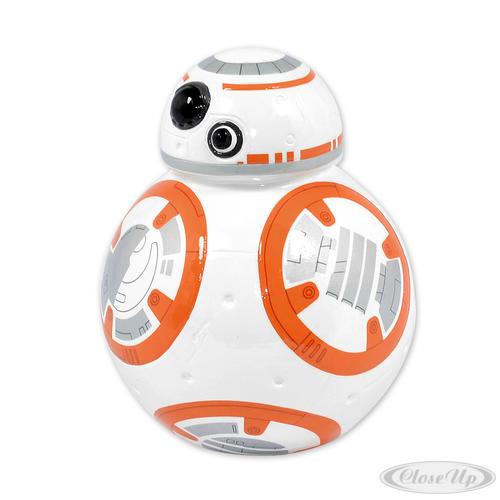 Star Wars Spardose in 3-D BB-8 - Sonstiges Merchandise