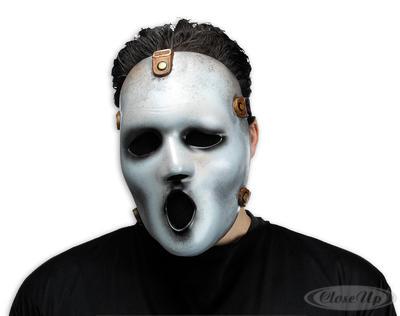 Scream The TV Series Maske