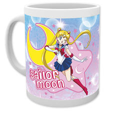 Sailor Moon Tasse Sailor Moon