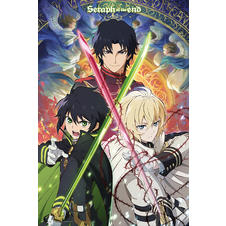 Seraph of the End Poster -