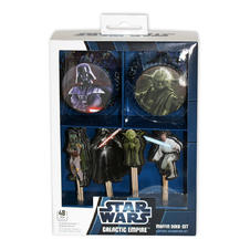 Star Wars Decoration Set -