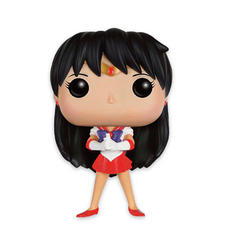 Sailor Moon Pop! Vinyl Figur