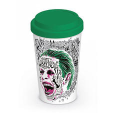Suicide Squad Travel Mug