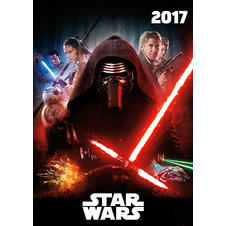 Star Wars Episode 7 Kalender