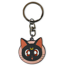 Sailor Moon Keyring -