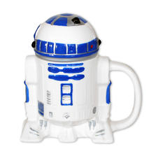Star Wars 3D-Tasse R2 D2
