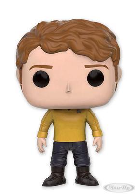 Star Trek Beyond Pop! Vinyl Figur 351 Chekov