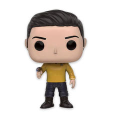 Star Trek Beyond Pop!