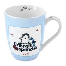 Sheepworld Tasse Energie-