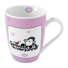 Sheepworld Tasse Genuss-