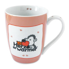 Sheepworld Tasse Herzerwärmer