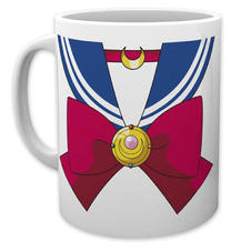 Sailor Moon Mug - Costume
