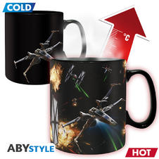 Star Wars Thermo-sensitive Mug -