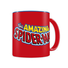 Spiderman Tasse The Amazing
