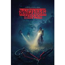 Stranger Things Poster -