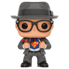 Superman Pop! Vinyl Figur