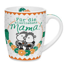 Sheepworld Tasse