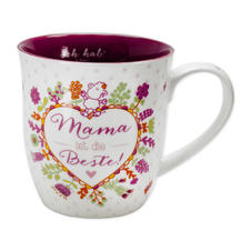 Sheepworld Tasse Mama ist