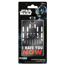 Star Wars Luggage Tag -