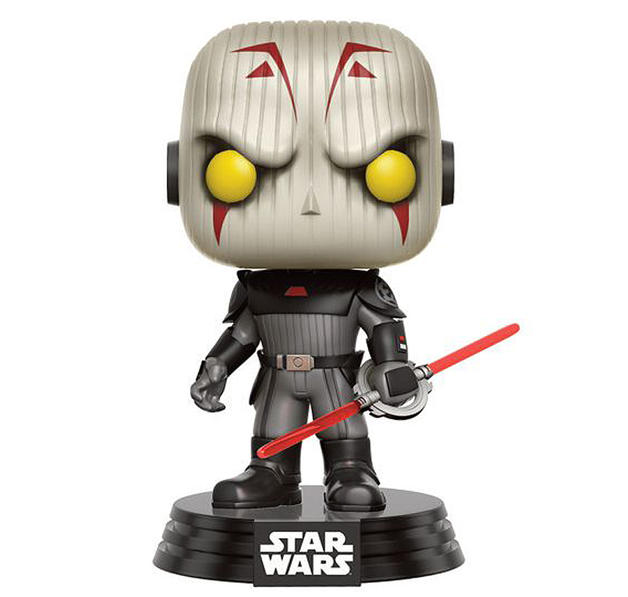 Star Wars: Rebels Pop! Vinyl