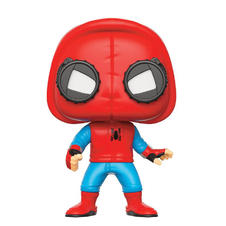 Spider-Man Homecoming Pop!