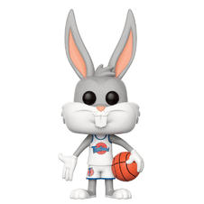 Space Jam Pop! Vinyl Figur 413