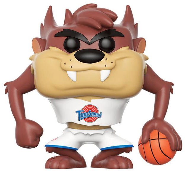 Space Jam Pop! Vinyl Figur 414