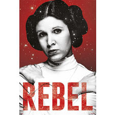 Star Wars Poster Rebel